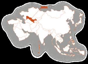 Notre programme en Asie